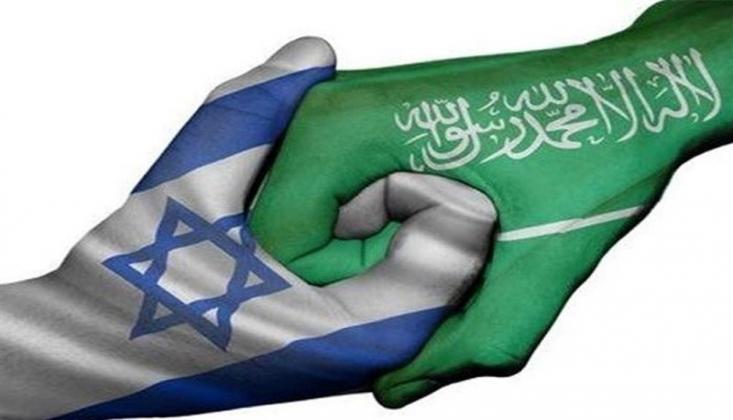 Suudi-İsrail Uzlaşması Washington-Tel Aviv Diyaloğunun Odak Noktası