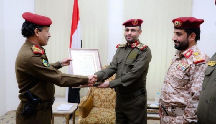 Yemen Savunma Bakanı : Savaşta Önemli Bir Dönüm Noktası Yakındır