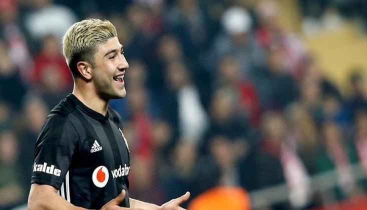 Beşiktaş, Güven Yalçın İçin 5 Milyon Euro İstedi