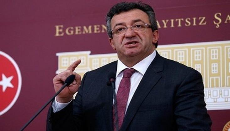Hiç Kimse ve Hiçbir Ülke Türkiye Cumhurbaşkanı'na Ayar Veremez