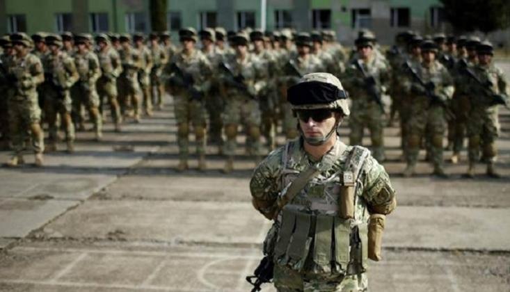 Rakamlar, Amerikan Ordusu'nun Ahlaki Sefaletini Gözler Önüne Serdi