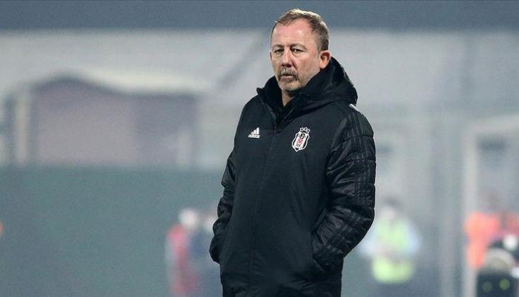 Sergen Yalçın, Beşiktaş'tan Ayrılıyor Mu?