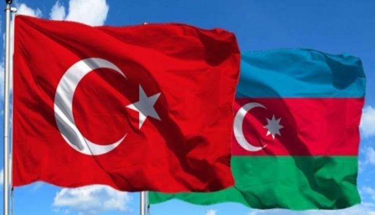 Azerbaycan-Türkiye Arasında Yeni Gelişme