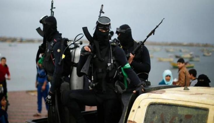 Siyonist Analist: Kassam Tugayları İsrail'i Gafil Avlayacak