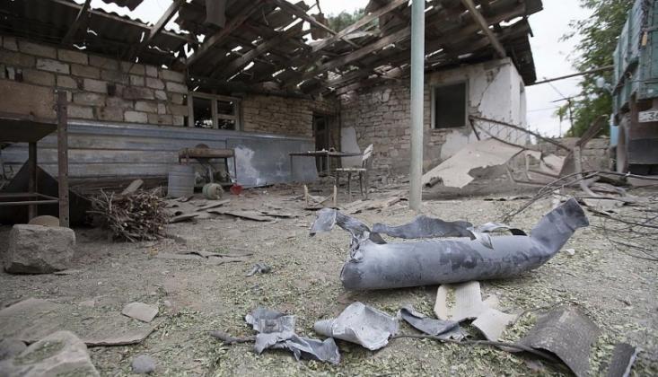 Azerbaycan Çatışmaların Durmasıyla İlgili Önşartını Tekrarladı
