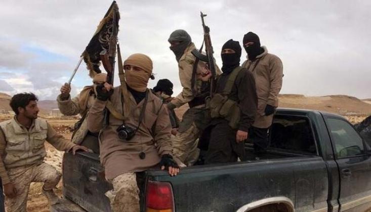 El-Kaide'nin Üst Düzey Lideri Öldürüldü