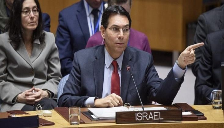 İsrail'den İran Açıklaması