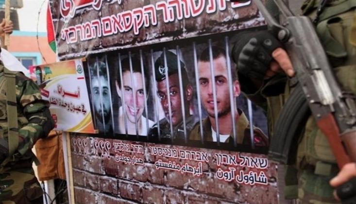 Siyonist Rejimle Arabuluculukta Mısır'ın Yerini Türkiye Alabilir