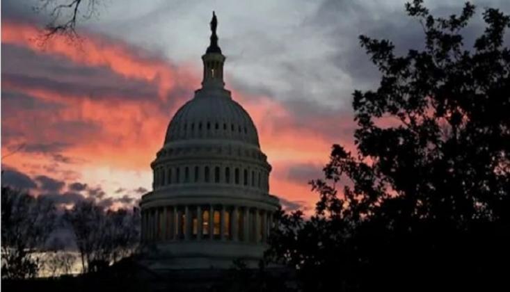 ABD'li Milletvekilleri Ensarullah'a Yaptırımı Kınadı