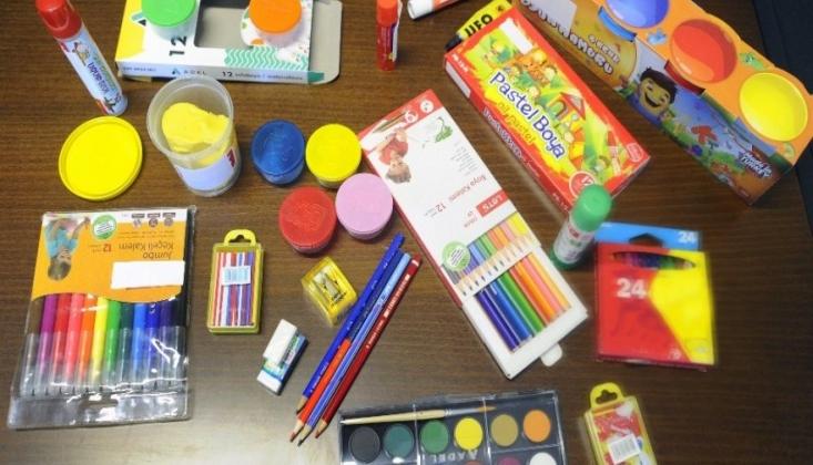 Okullar Açılıyor; Veliler de Esnaf da Dertli