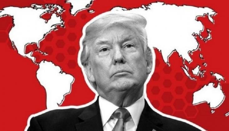 Trump: Hile İle O Kazandı!