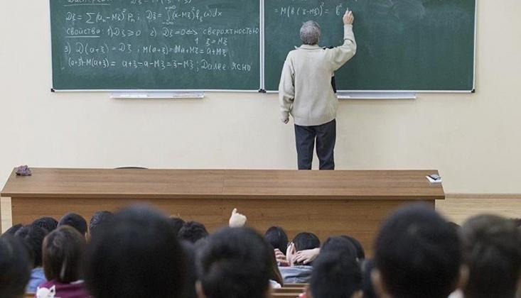 Tez Danışmanı Öğretim Üyelerine E 'Öğrenci Sınırlaması' Getirildi