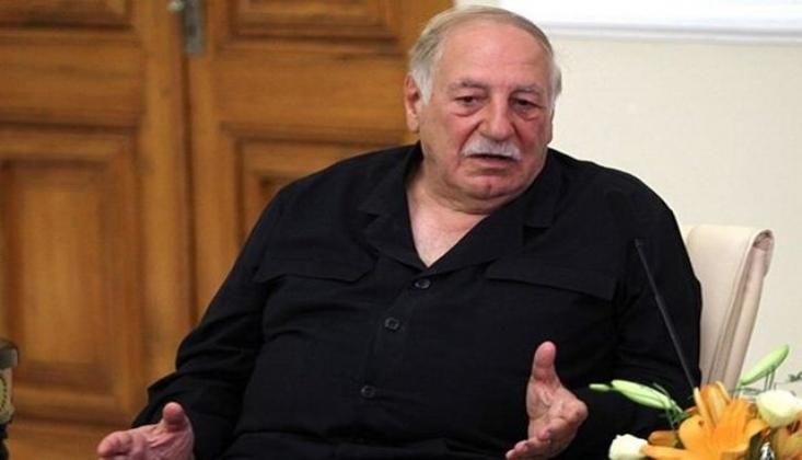 Filistin'in Büyük Liderlerinden Ahmed Cibril Vefat Etti