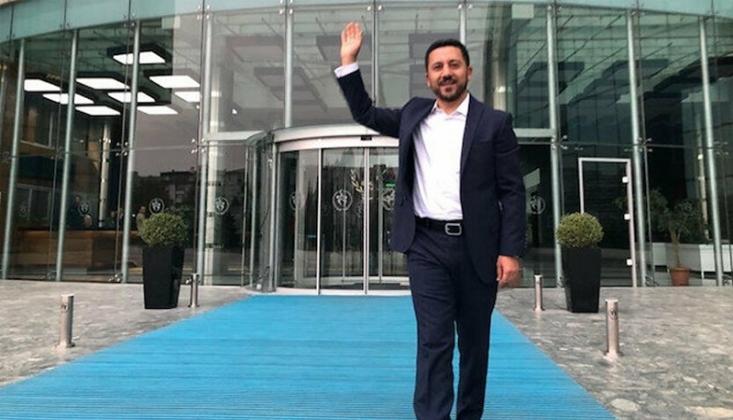 AKP'li Nevşehir Belediye Başkanı İstifa Etti