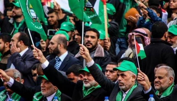 Hamas Tel Aviv'e 60 Gün Süre Verdi