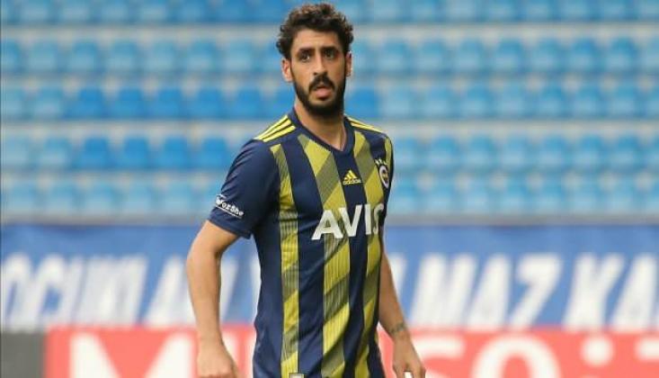 Fenerbahçe Tolga Ciğerci İle Olan Sözleşmeyi Feshetti