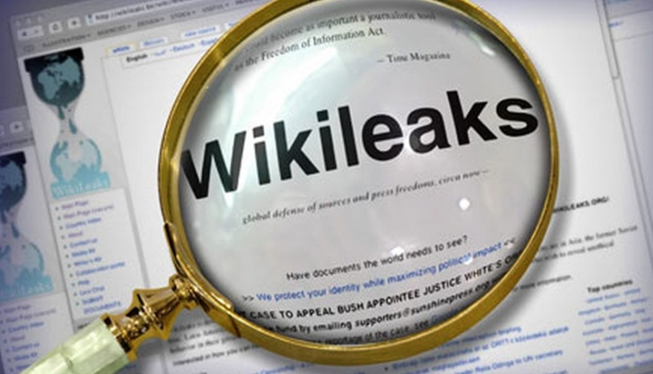 """Wikileaks: """" Suriye Duması Kimyasal Saldırısı Sahteydi"""