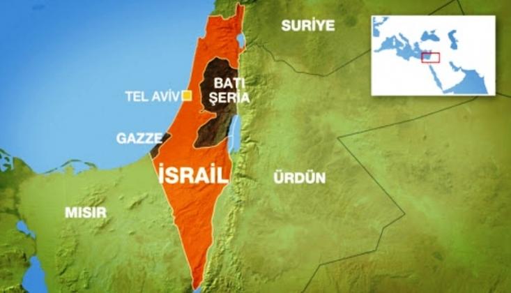 İsrail, İşgali Genişletiyor!