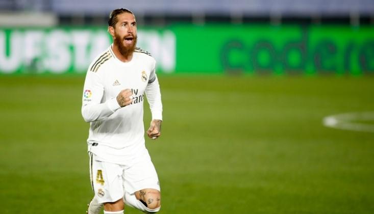 Real Madrid Şampiyonluk Yarışında Avantaj Yakaladı