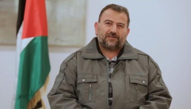 Hamas'tan Dikkat Çeken Ziyaret
