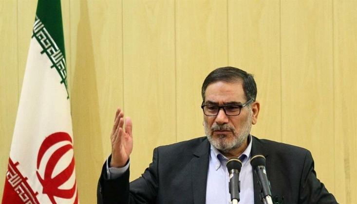 ABD'nin Süper Güç İddiasını İran Petrol Tankerleri Bitirdi