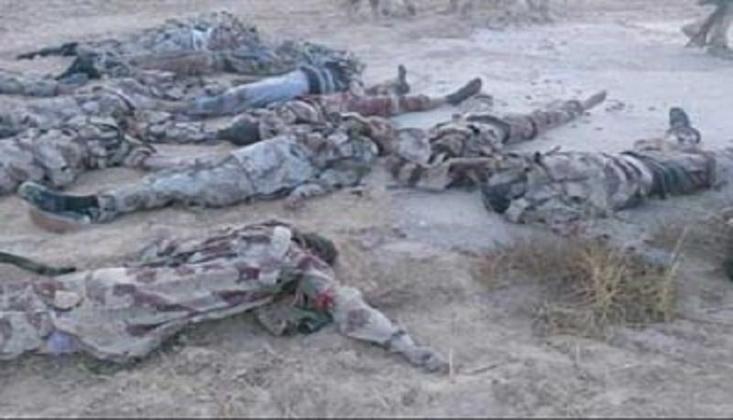 Yemen'de Onlarca Suudi Asker Etkisiz Hale Getirildi