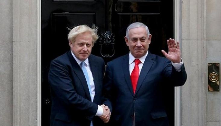 İngiltere'den İsrail'in İran Teklifine Ret