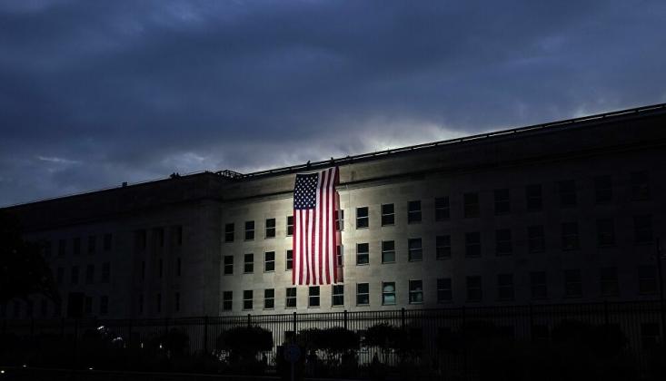Pentagon'da 'İstifa Depremi'