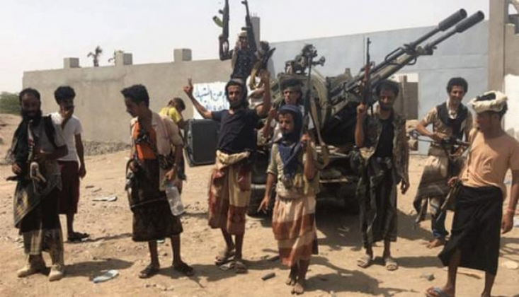 Geçen Beş Yılın Ardından Suudilerin ve Amerikalıların Yemen Savaşındaki Başarısızlığı