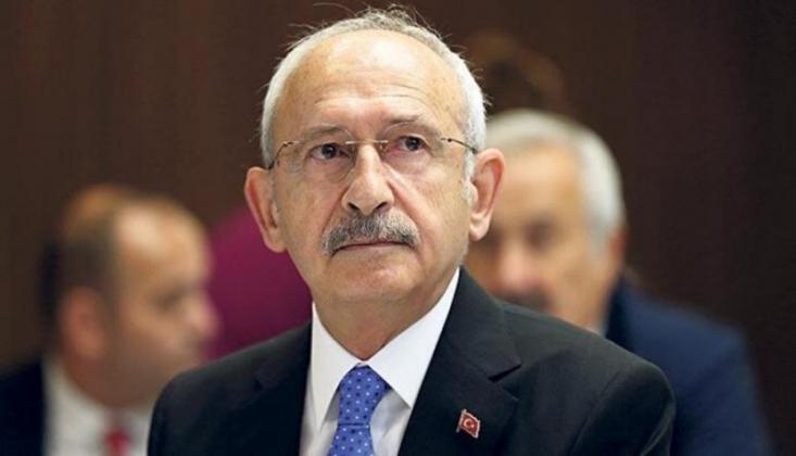 Kılıçdaroğlu'ndan MTV ve Sicil Affı Teklifi