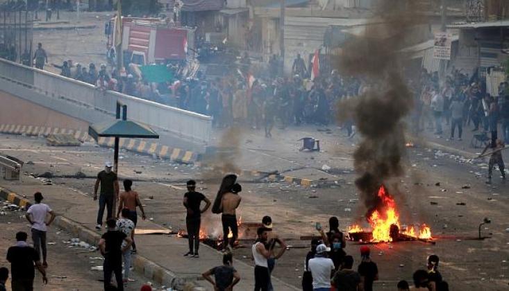 Irak Olaylarında Sapkın Akımların Varlığı