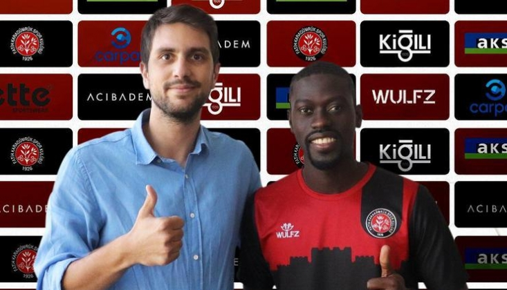 Badou Ndiaye Transferi Resmen Açıklandı