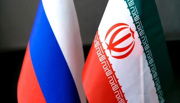 Rusya ve İran'dan Suriye Görüşmesi