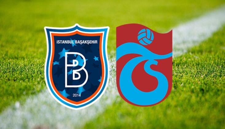 Başakşehir-Trabzonspor Süper Kupa Maçı Katar'da