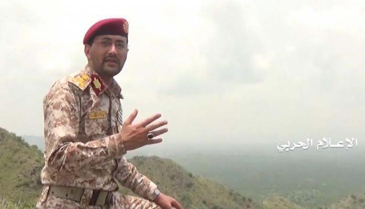 Yemen Hava Güçleri Suudi Koalisyon Savaş Uçağı Geri Püskürttü