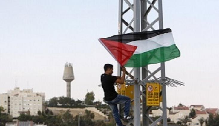 Siyonist Rejim Filistinlilerin Elektriğini Kesti