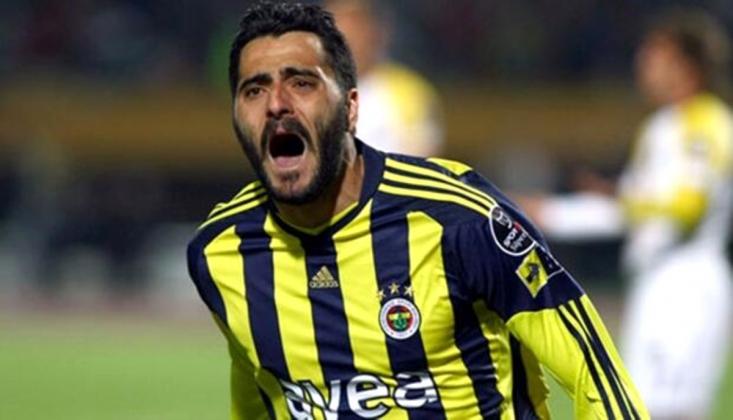 Fenerbahçe'nin Eski Futbolcusu 39 Yaşında Sözleşme İmzaladı!