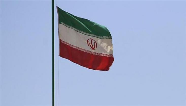 İran'ın Suriye'deki Müşavirlik Merkezinden Çatışan Tüm Taraflara İtidal Çağrısı