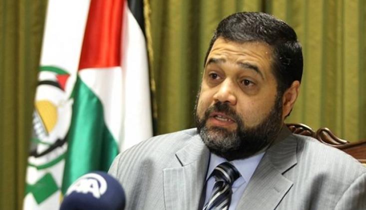 Yüzyılın Anlaşması'nın Amacı Filistin Meselesini Yok Etmektir