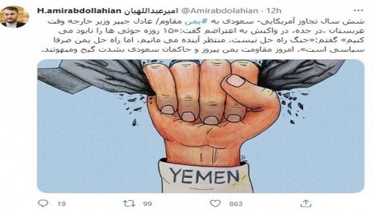 Suudiler Yemen Direnişinin Zaferi Karşısında Şaşkın