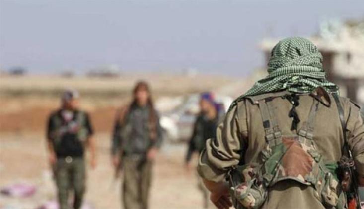 Öldürülen SDG Üyesi Milisin Cep Telefonundan İnfaz Görüntüleri Çıktı/VİDEO