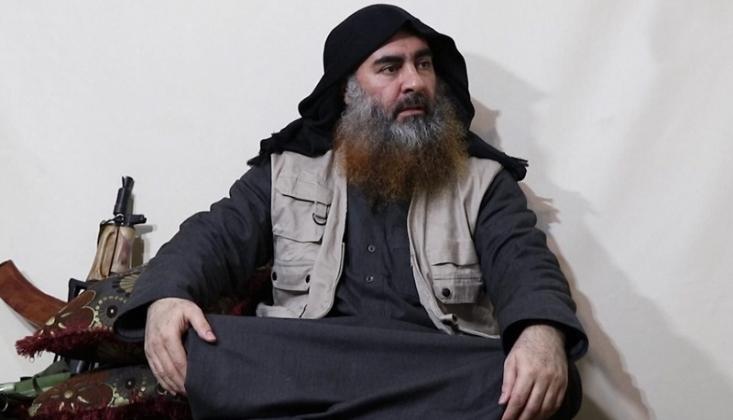 IŞİD, Bağdadi'nin Ölümünü Doğruladı