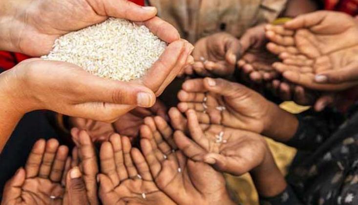 Oxfam'dan Çarpıcı Açlık Raporu