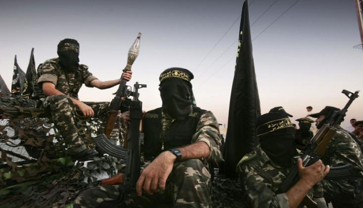 Gazze'de Olanlar, Direniş İçin Büyük Bir Başarıdır
