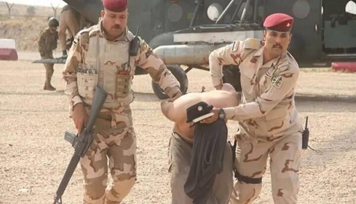 IŞİD'in Bağdat Valisi Tutuklandı