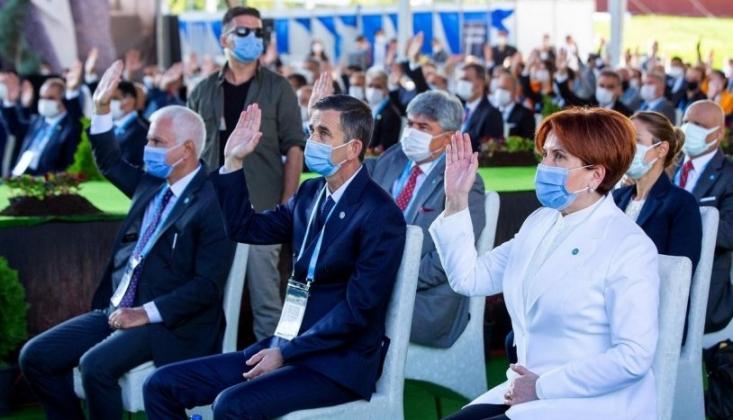 İYİ Parti'de Kritik Gün: İstifa mı, Devam mı?