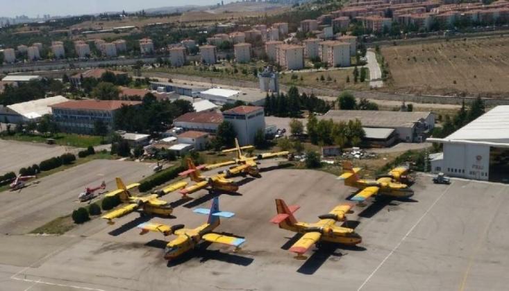 'Bunun Hesabını Verecekler';'10 Tane Yangın Söndürme Uçağı Olsaydı'