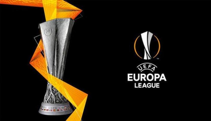 UEFA Avrupa Ligi Grupları Yarın Belli Oluyor