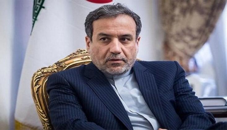 Taliban'ın İran'da Ofisi Var mı?