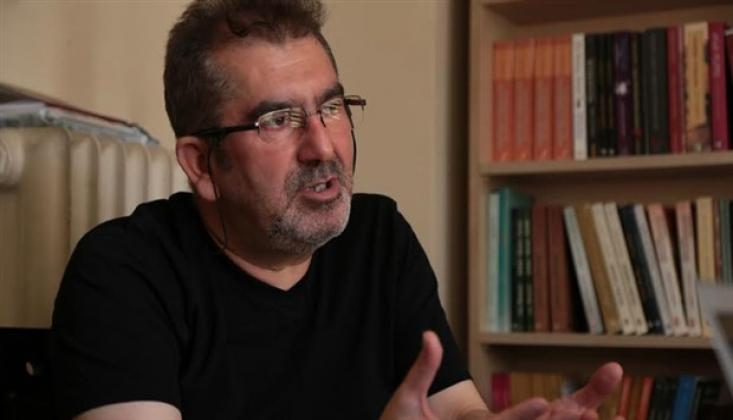 Gazeteci Alptekin Dursunoğlu Gözaltına Alındı